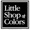 Little Shop of Colors